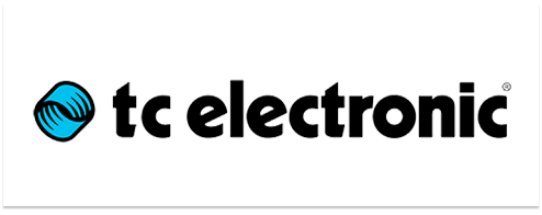 logo tc electronics